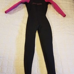 Womens Body Glove Full Wetsuit Size 7